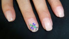 copyright by Nailstudio NaSa Nail-Art Sabine Le Barreau